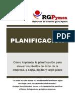RGPymes-Curso-PLANIFICACION