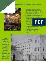 Confeitarias Antigas Do Rio de Janeiro 1824 a 2010