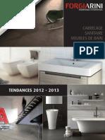 Catalogue Forgiarini 2012 2013
