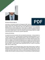 Scott Ramsey - Hedge Fund Market Wizards