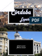 Cordoba Espana