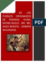 Medicina Grupos originarios de Panamá.docx