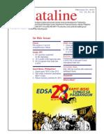Dataline No. 04 Feb 24 2014