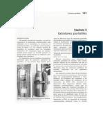 Extintores Portatiles IFSTA IV EDICION