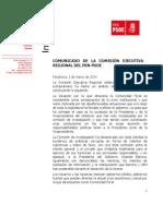 ComunicadoPSN_ejecutiva