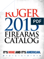 Ruger Firearms(1)