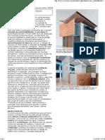 ARCOWEB - Casa Aqua