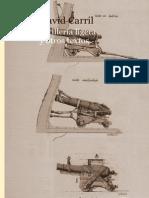 Piezas de Artilleria (4)