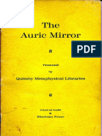 The Auric Mirror