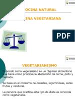 Clase 3 Cocina Vegetarian