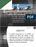 ASFALTOS ESPUMADOS (1)