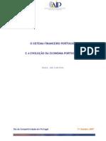 4 - O Sistema Financeiro Português e a Evolução da Economia Portuguesa - João Costa Pinto