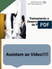gestão de pessoas- APRESENTAÇÃO