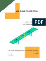 Metodos Dos Elementos Finitos - Alvaro Azevedo