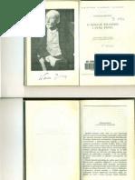 Dilthey, O Istocie Filozofii