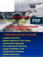 pirpanjal railway tunnel