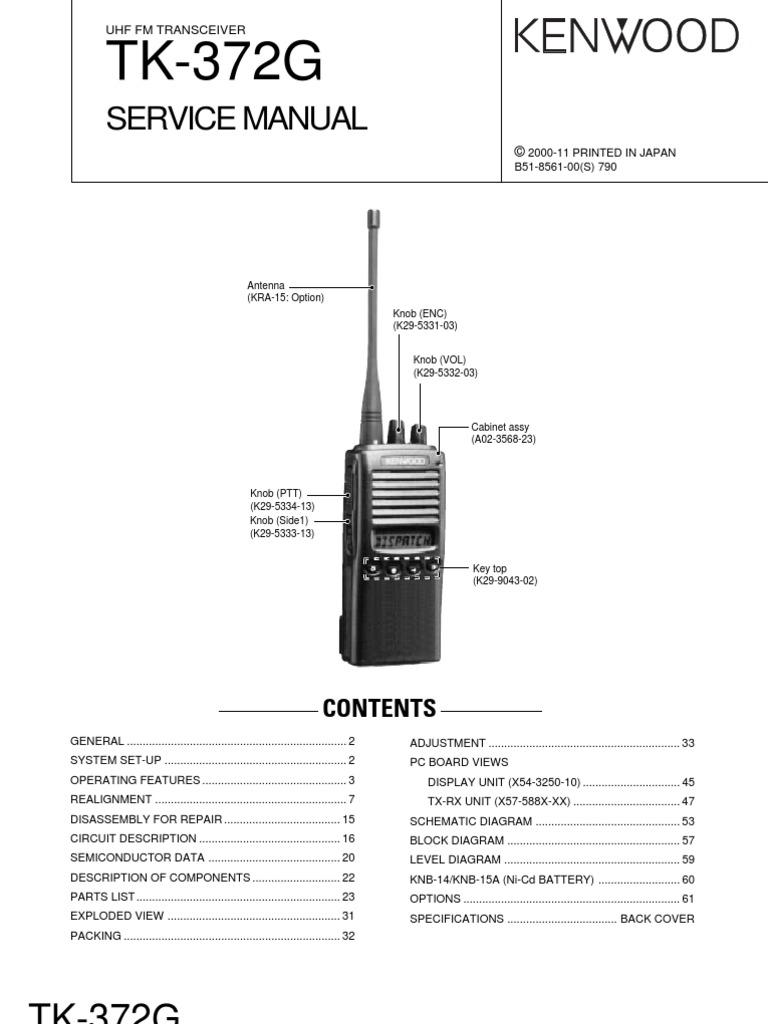 Tk372g Free Manual Tecnico Amplifier Detector Radio Laptop Repair Schematics Boardview Datasheet Block Diagram