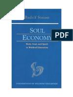 Soul Economy