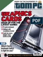 Custom PC - March 2014 UK