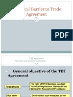 TBT Agreement1 Edit