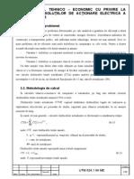 Capitolul 5- Partea economica .doc