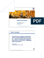 11 03 22 415 515 Intellectual Property Overview S1(1)