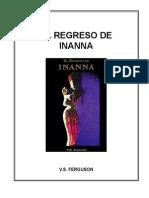 V.S. Ferguson - El Regreso de INANNA