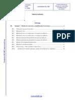 Métodos de valoración y contabilización de inversiones