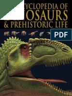 Dinosaurs and Prehistoric Life