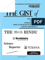 The Gist AUG 2013 Www.upscportal.com