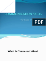 What is Communication.ppt