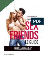 Sexfriend Le Guide