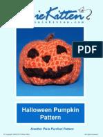 02 Halloween Pumpkin