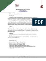 Syllabus Programación de Eviews 8 (2)