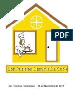 Pasteles Caseros de Gaby.docx