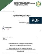 Apresentação Estágio Saúde - Hepat.