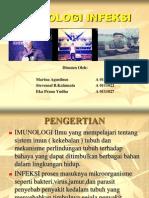 PPT Imunologi Infeksi Tampil