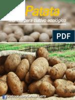 Manual de Cultivo de Patata Ecológica