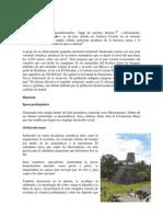 Historia de La Republica de Guatemala
