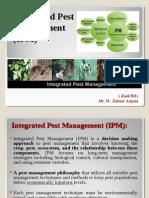 6- Integrated Pest Managment
