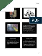 Rice Inner Faith Dialogue - Islam, Art, and Creativity