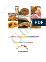 19889293 Curso La Cocina Venezolana