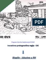5 - Bioplin - Iskustvo u RH - Fakultet Strojarstva i Brodogradnje - Prof. Dr. Zdravko Schauperl