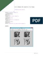 DIP lab file