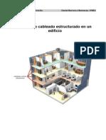 Proyecto Cableado Estructurado Daniel Barranco