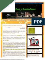Como escribir una obra de Teatro - Alfonso Paso √