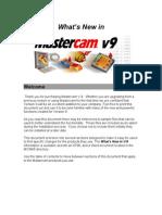 MasterCamV-9