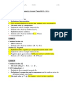 1314-level j geometry lesson plans