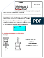 Cours RdMTraction.doc