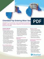 Chem Seal Flyer